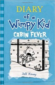 Cabin Fever book 06
