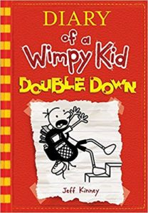 Double Down book 11