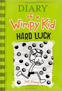Hard Luck book 08