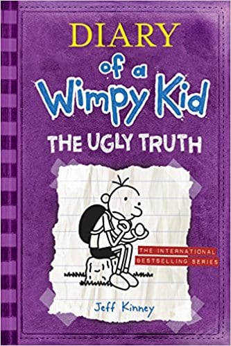 Diary of a wimpy kid book 1 to 13 everything fans need to know diary of a wimpy kid the ugly truth book 5 solutioingenieria Images