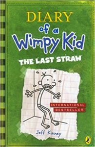 The last straw-book 3