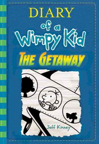 The Getaway book 12
