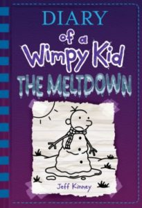 book 13 The Meltdown